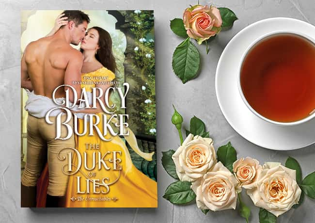 All Darcy Burke's Books