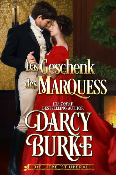 Das Geschenk des Marquess